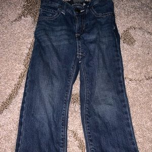 Old navy 2t straight jeans